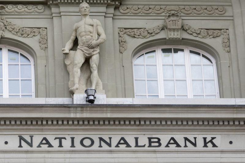 SNB in Bern