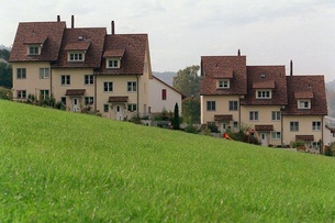 Top US bank keen on Swiss mortgage market
