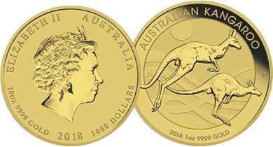 Perth Mint's Gold and Silver Bullion Coin Sales Soar In September