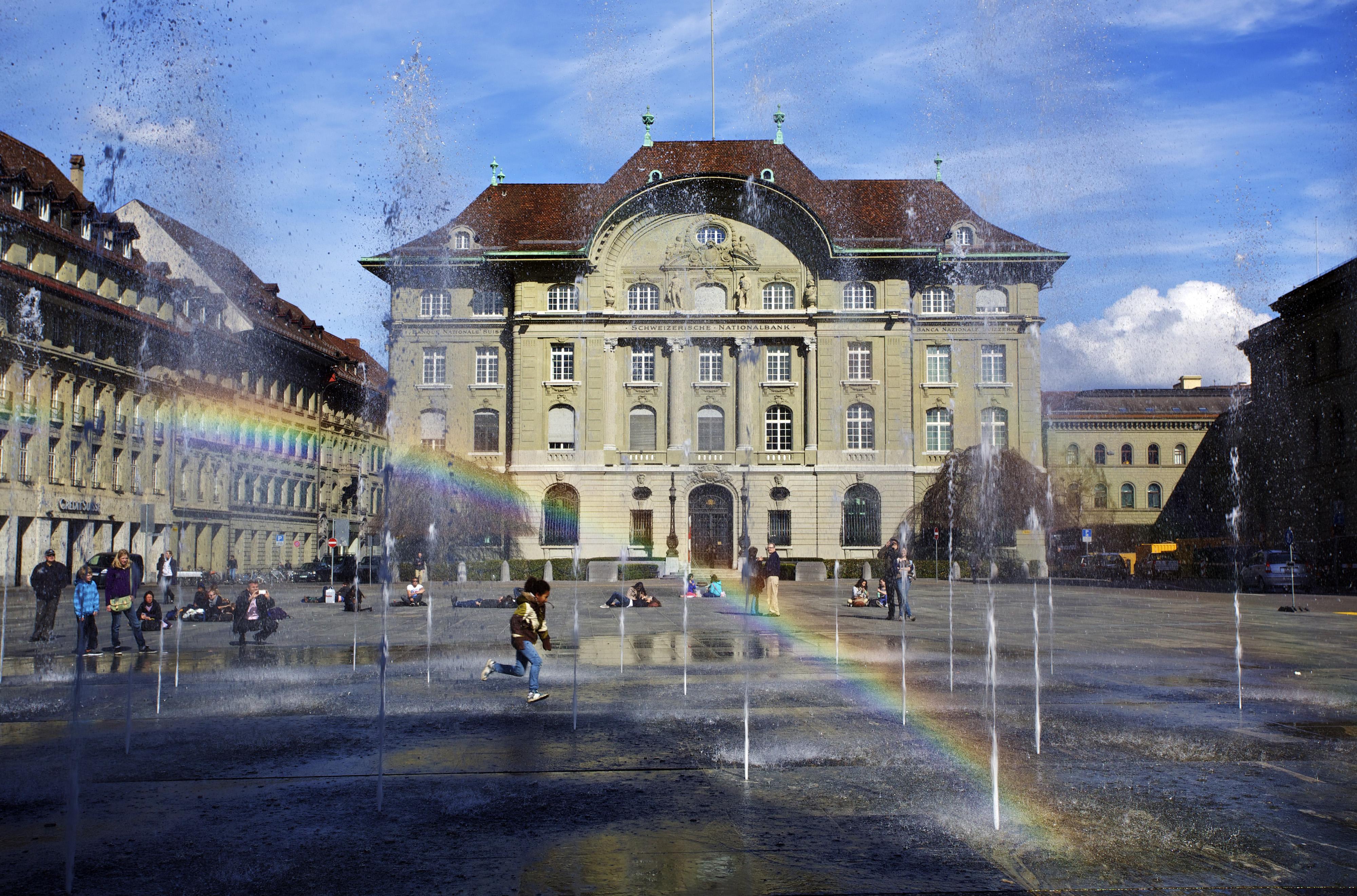 Rückenwind für die SNB