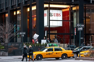 UBS prepares to fight US mortgage-backed securities lawsuit