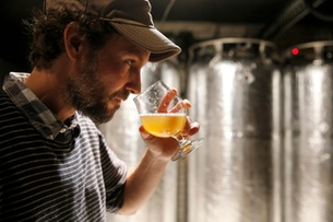 Hot weather and microbreweries boost Swiss beer sales
