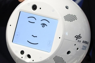 Two-thirds of Swiss see artificial intelligence as job threat
