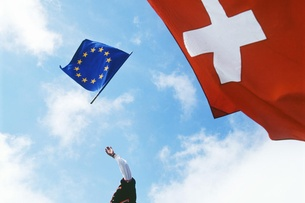 Swiss government wants public consultation on EU framework deal
