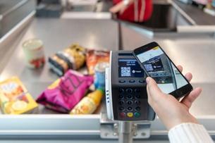Smartphones change Swiss shopping habits