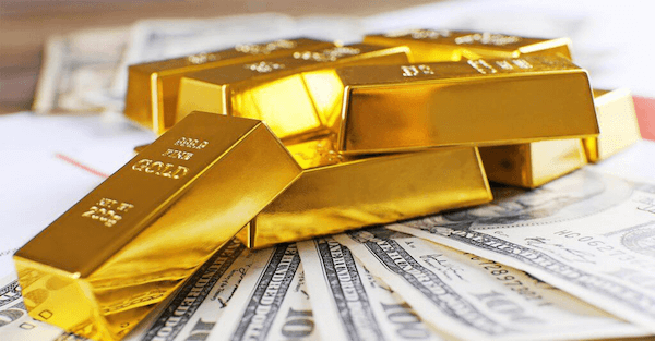 Why Buy Gold Now? Because Of The