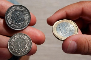 Workers paid in euros may not claim for currency losses