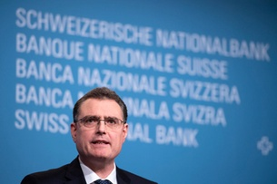 Central bank faces loss of CHF15 billion