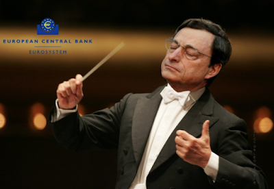 Draghi Conductor