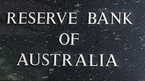 What's Up With Australia's 80 Tonnes Of Gold At The Bank Of England?