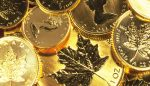 Gold Swiss Franc Coins
