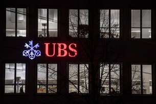 UBS to appeal record €3.7 billion French tax fraud fine