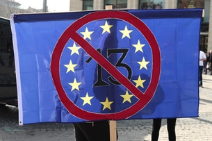 Swiss join protests against EU copyright reform