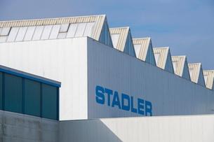 Stadler lands $600 million order in the US
