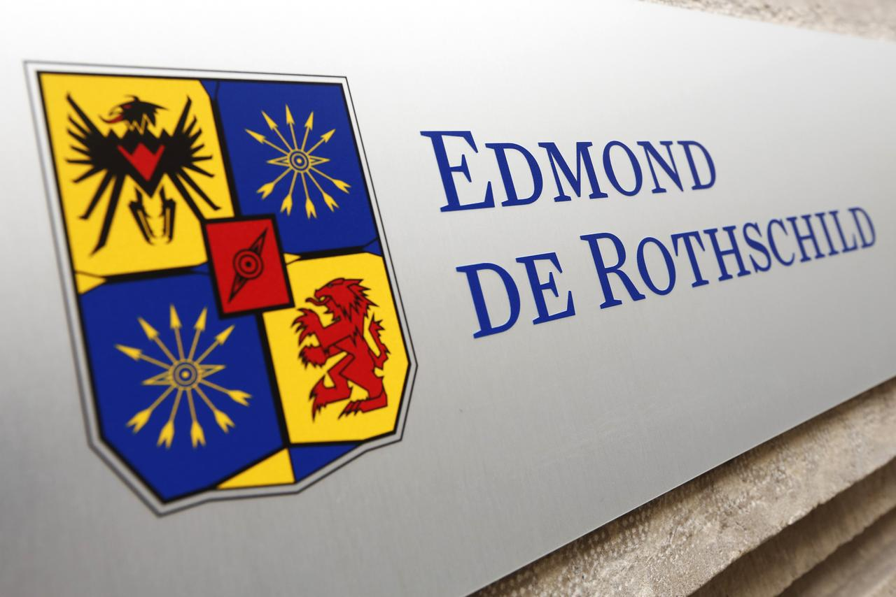 Rothschilds To Take Swiss Bank Private In 100 Million Francs Bid