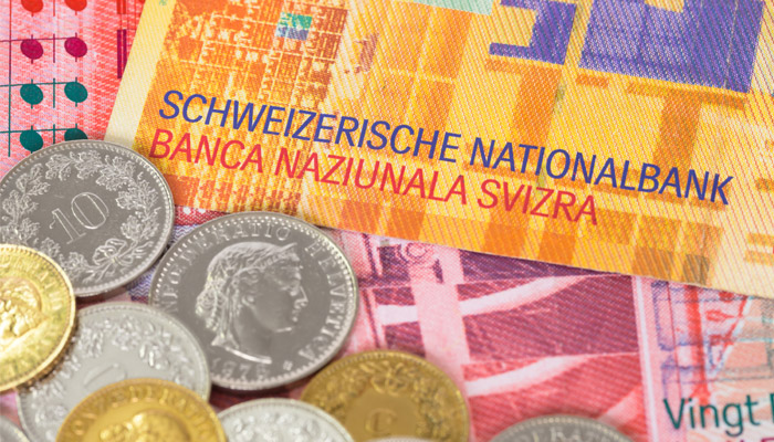 GBP/CHF exchange rates: A good start to the year, but what next for Brexit?