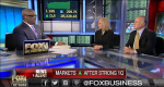 Marc Chandler talking with Charles Payne and Quincy Krosby about Fed policy