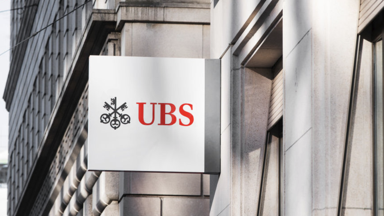 UBS Tells Managers They Can Hire 1 Employee For Every 5 Who Leave