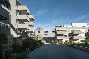 Swiss regulator fires warning over buy-to-let property lending