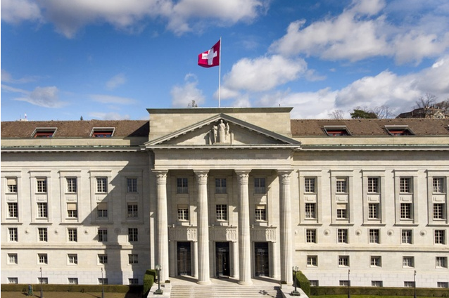 Swiss Federal Court