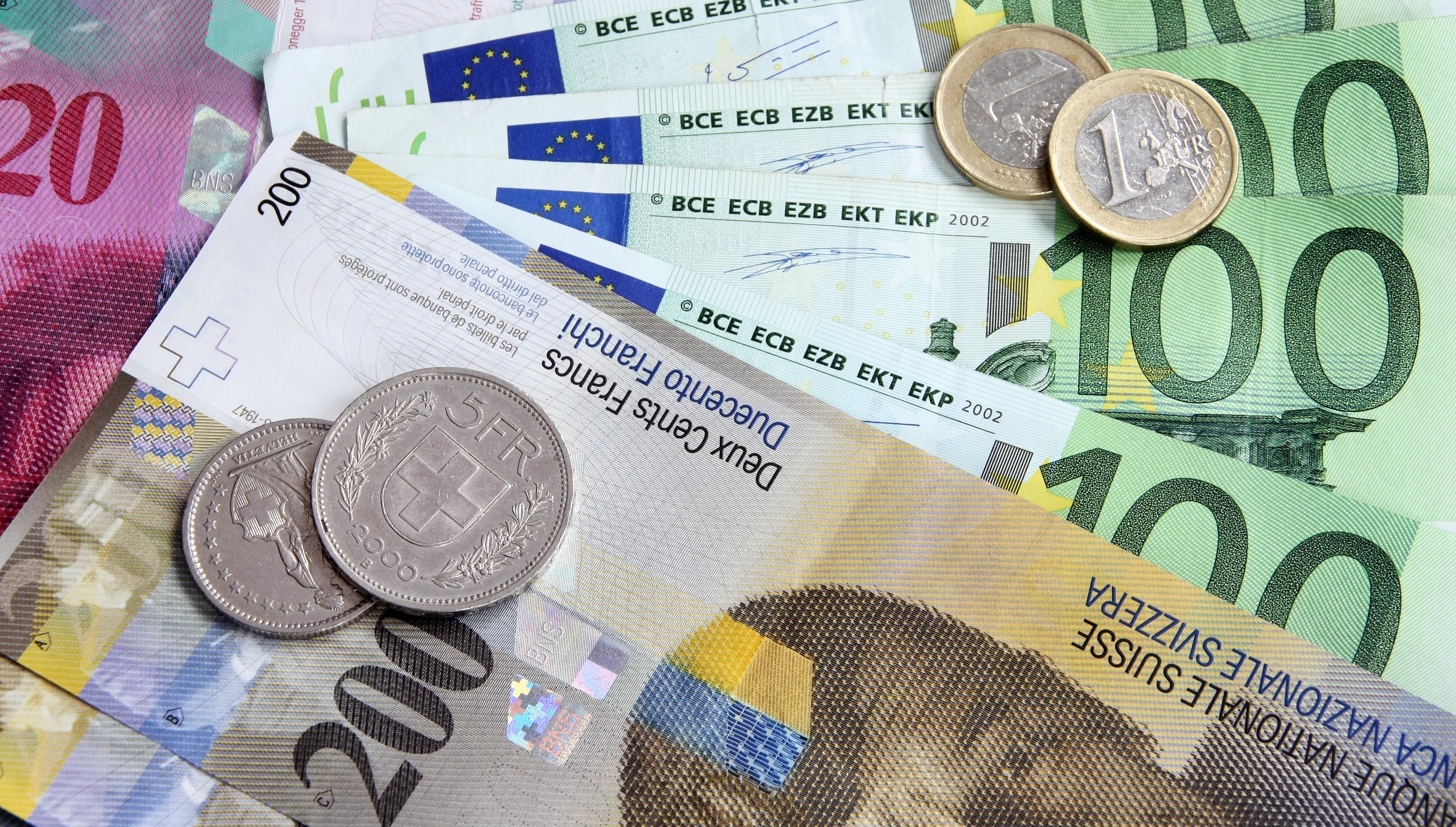 Nationalbank unter Interventionsdruck