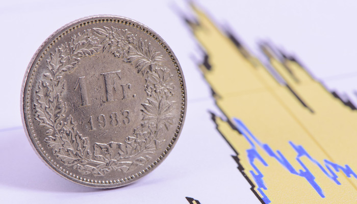 Pound to Swiss Franc forecast: Investors flock to the CHF, will the Swiss National Bank curb demand for the Franc?