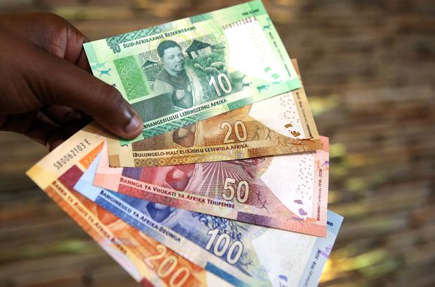 Emerging Markets Currencies
