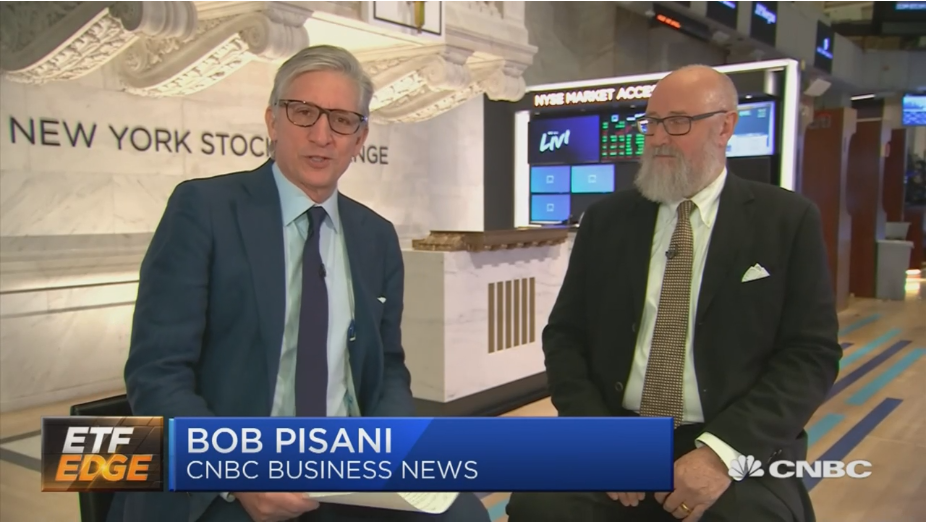 CNBC is careful to admit that owning GLD is not owning gold