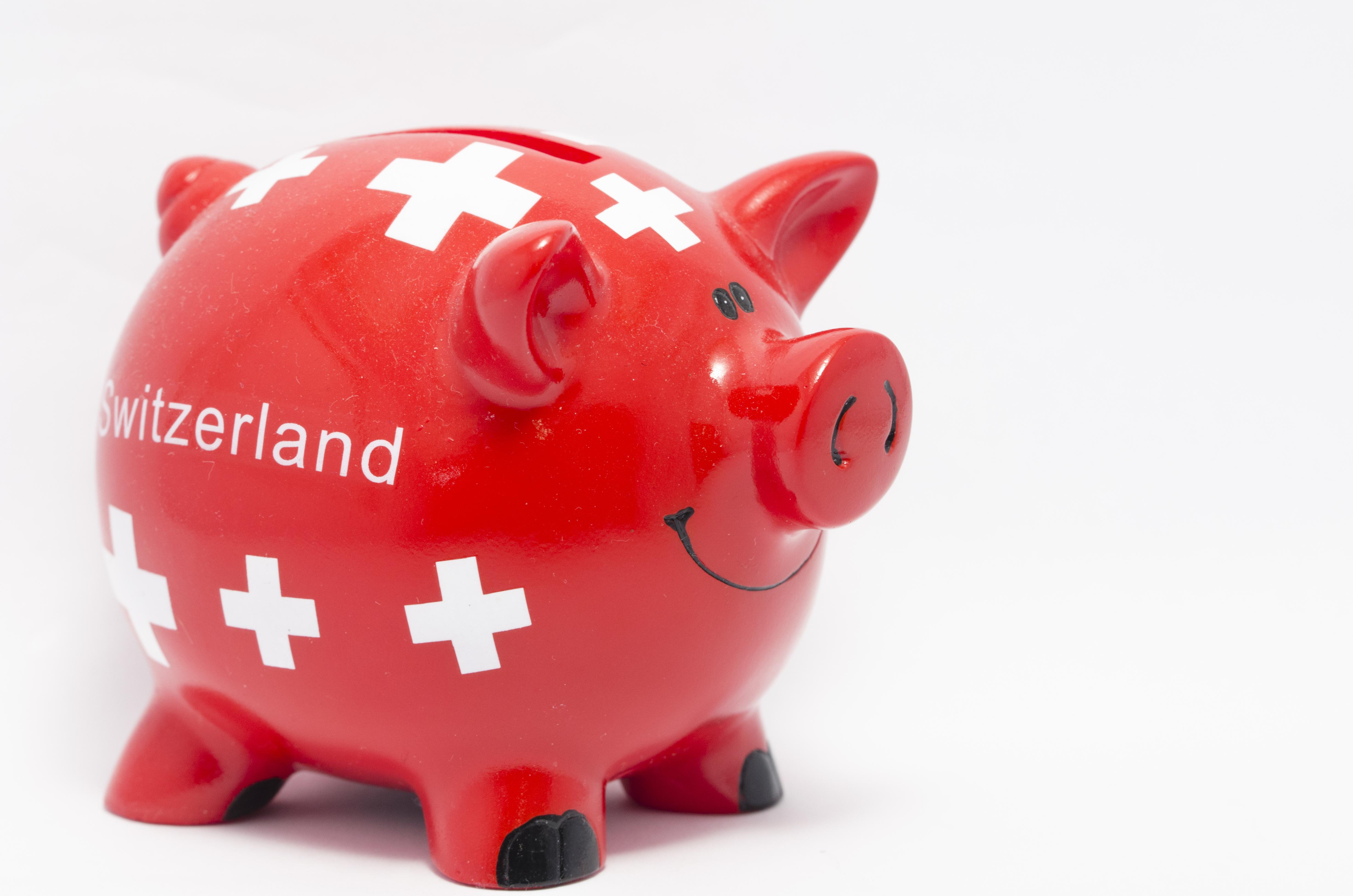 Avenir Suisse erteilt Schweizer Staatsfonds klare Absage