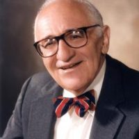 Murray N. Rothbard