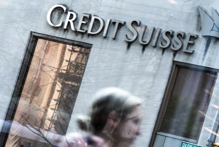 Credit Suisse Ex-Employee Says