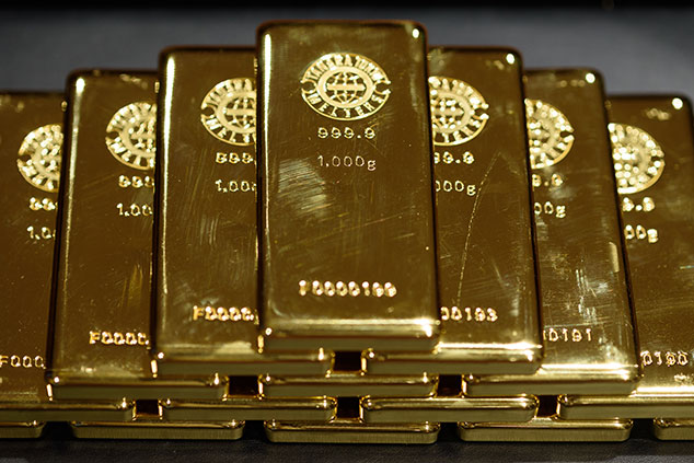 "Gold's New Bull Market and Why $7,000 Per Ounce Is ""Logical"" (Part I)"