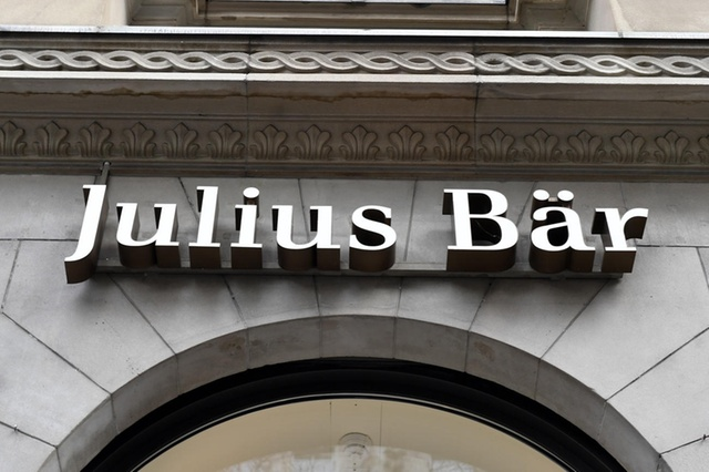 Julius Bar