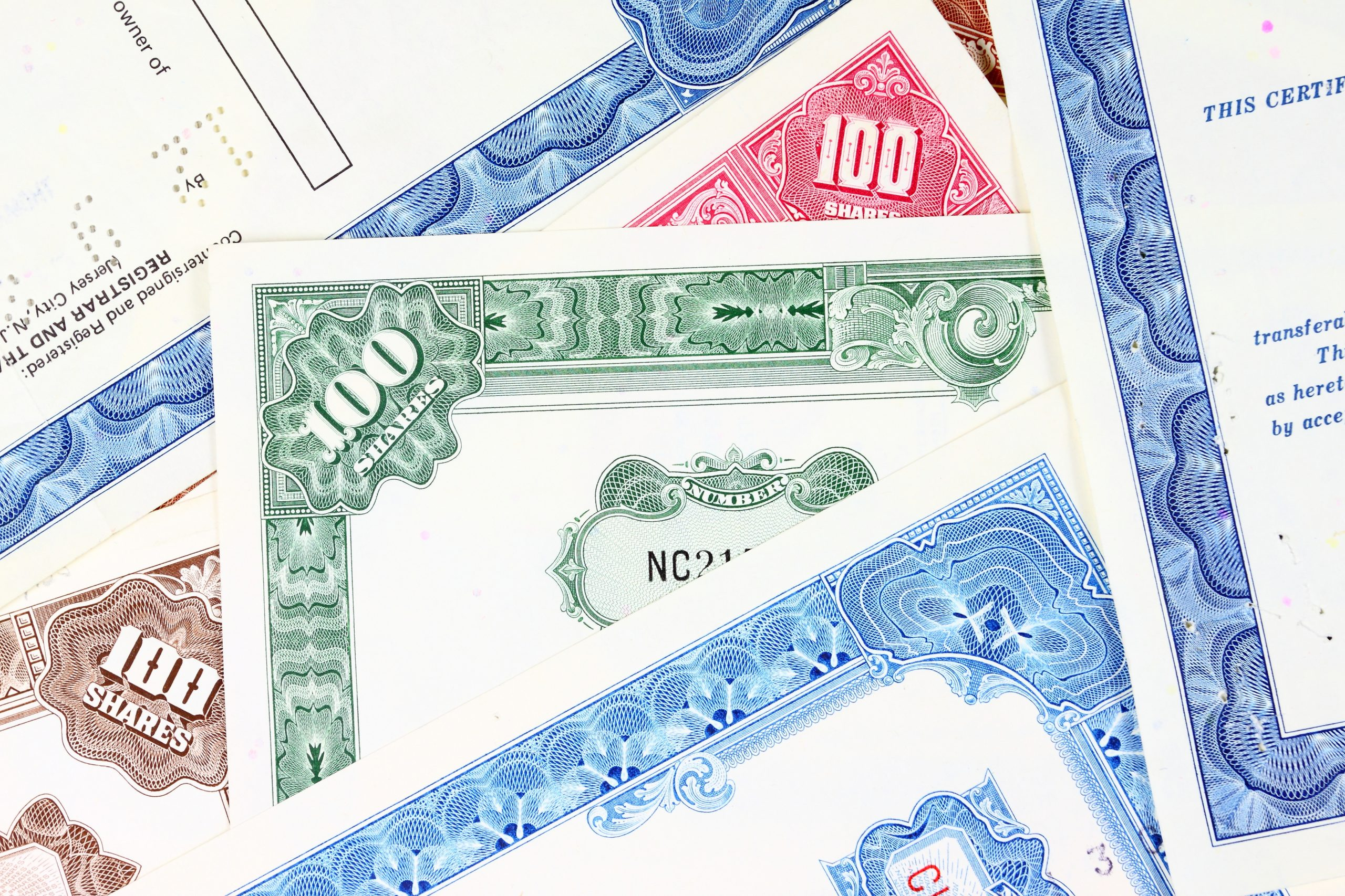 Wertpapierdepots klettern um fast eine Billion Franken