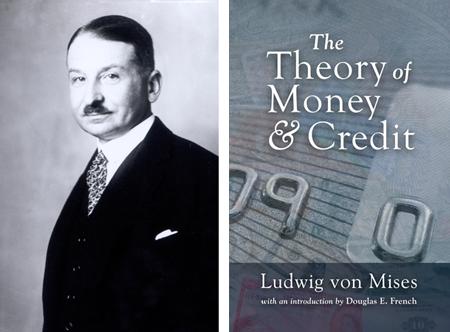 Ludwig von Mises's