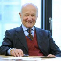Hans A. Bernecker