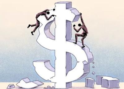 The Dollar's Evolving Outlook