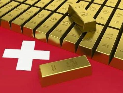 Gold Could Offer A Way Out Of Switzerland's Failing Inflationist Experiment