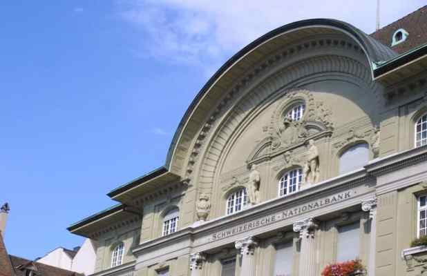 6 billion franc Swiss National Bank payment after new agreement