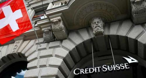 Credit Suisse Launches Probe Into Collapsed Greensill Trade-Finance Funds