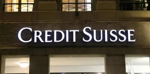Credit Suisse Claws Back Bonuses, 'Restructures' Asset-Management Unit As Greensill Scapegoating Continues