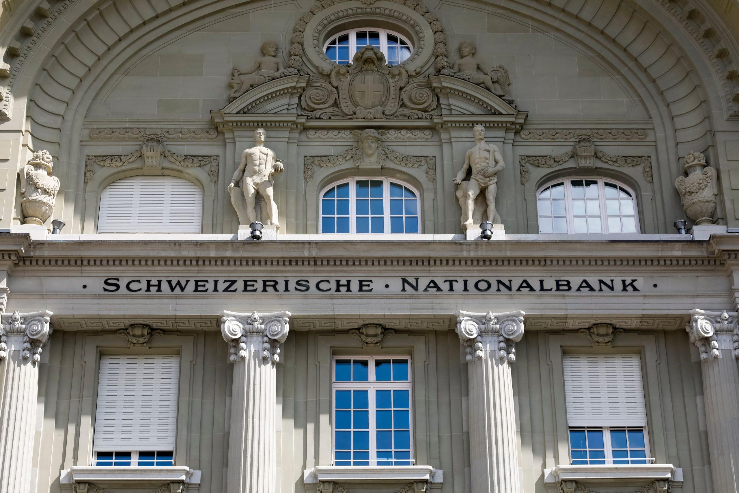 Gut gelaunte Finanzmärkte bescheren SNB einen Gewinn von 20,9 Mrd. Fr.