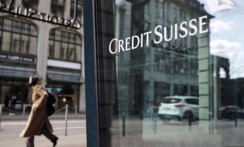 Credit Suisse's Archegos Exposure Was Reportedly Over $20 Billion