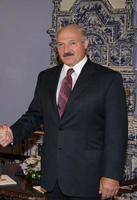 U.S. Hypocrisy on Display on Belarus