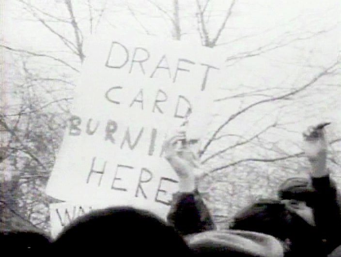 End the Draft Permanently