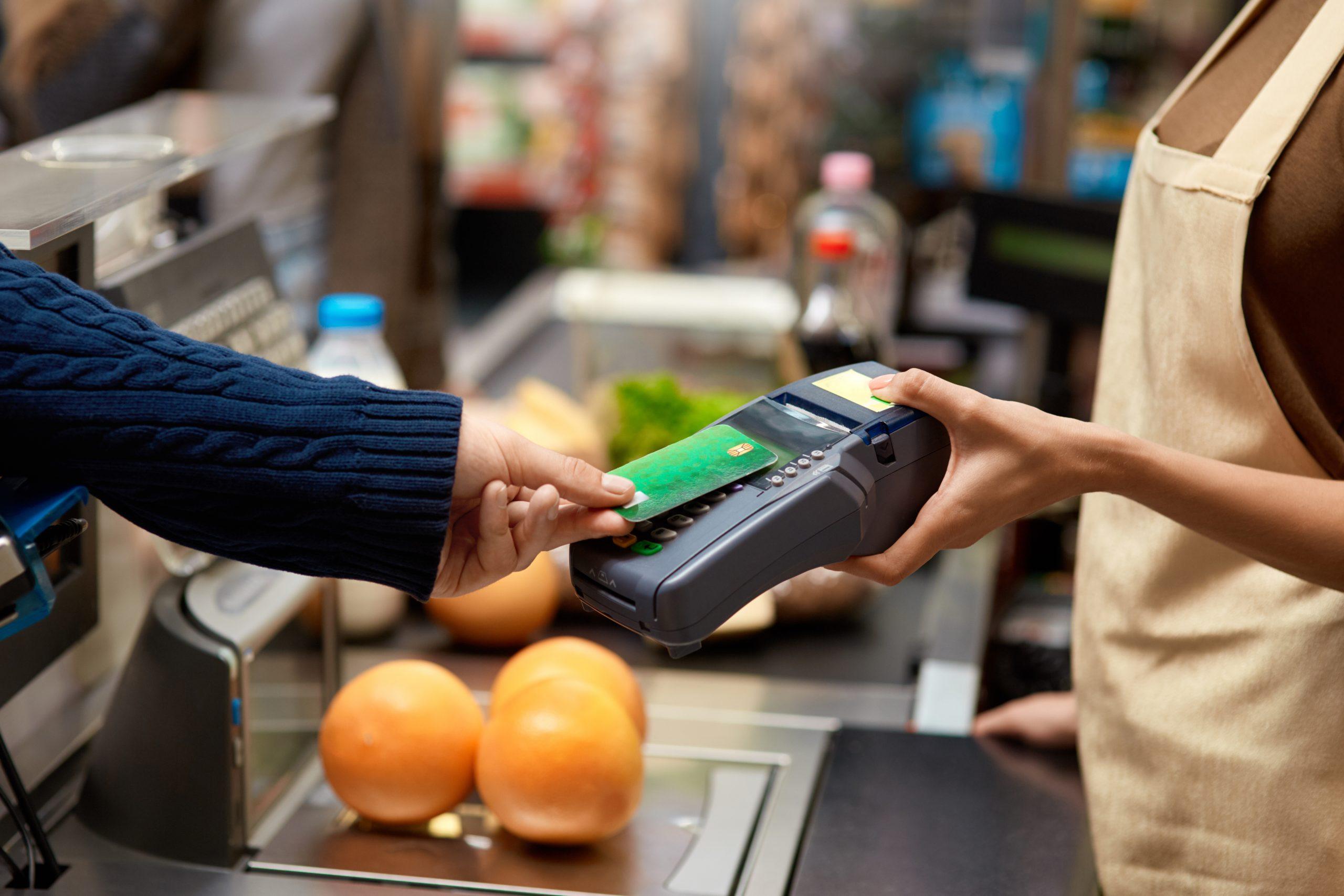 Pandemie beschleunigt bargeldloses Bezahlen