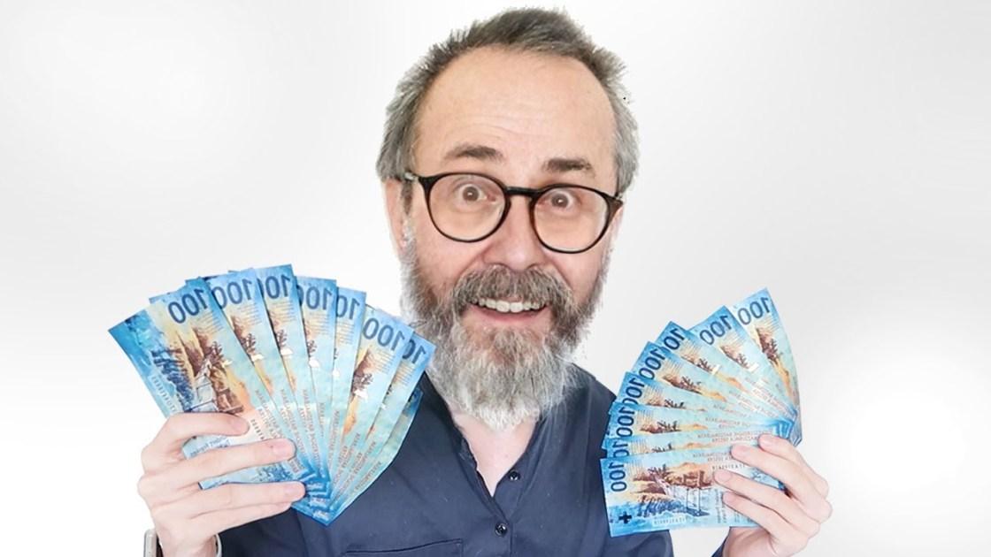 Wieviel Geld sollte man mit 30, 40 oder 50 Jahren eigentlich gespart haben? 👴🏻💰