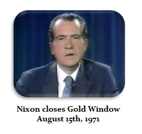 A Look Back at Nixon's Infamous MonetaryPolicy Decision